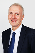 Michael Symonds PNG