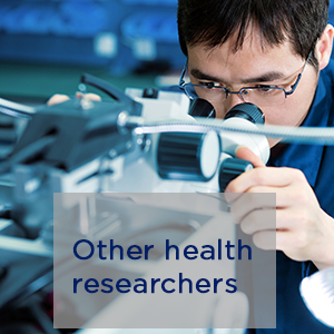 other-health-researchers